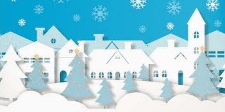 Blanc Noël billets