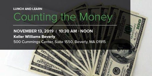 Counting the Money Lunch and Learn