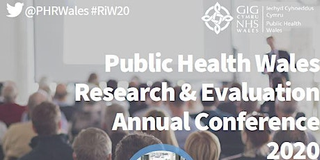 PHW Research & Evaluation Showcase Event: Informing Public Health Practice tickets