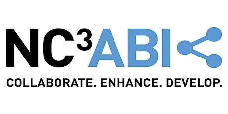 NC³ABI Annual Meeting tickets