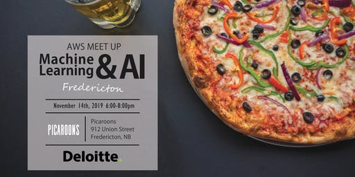 Machine Learning & AI is Changing the World! - Fredericton