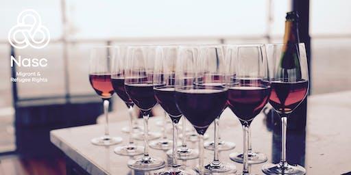 Nasc's Annual Wine Tasting Fundraiser