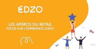 Afterwork du Retail - Expérience client