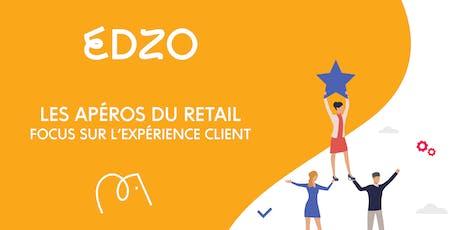 Afterwork du Retail - Expérience client tickets
