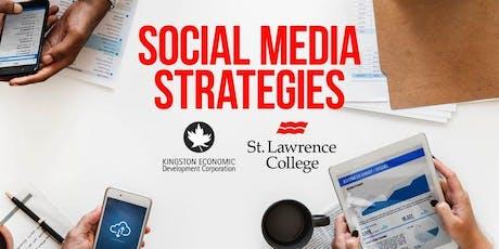 Social Media Advanced tickets
