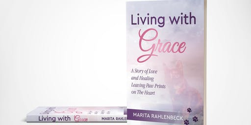 Living with Grace Book Signing