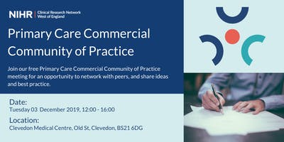 PC Commercial Communities of Practice