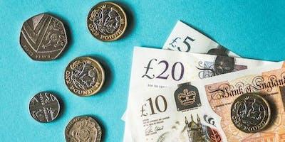 Breakfast Briefing - Cyllideb Cymru - The Welsh Budget