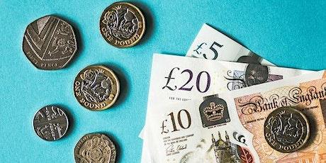 Breakfast Briefing - Cyllideb Cymru - The Welsh Budget tickets