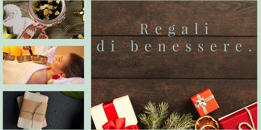 Wellness Before  Christmas - Regali di benessere