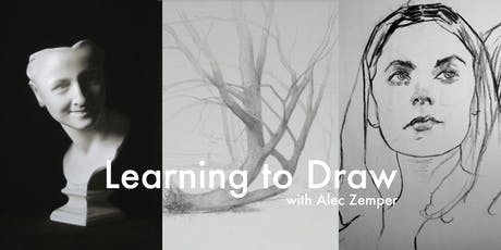 Learning to Draw! tickets