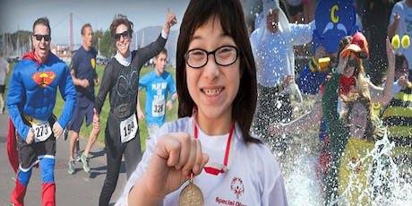 San Francisco 5K & 10K  Run for Special Olympics tickets