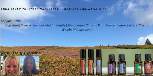 MK - doTERRA Essential Oils
