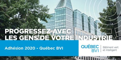 Adhésion 2020 - Québec BVI