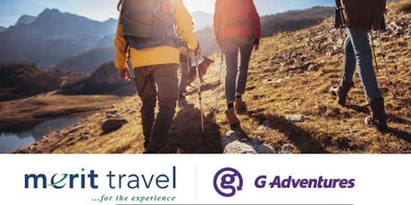 G Adventures Appreciation Night tickets