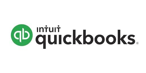 QuickBooks 101 Class