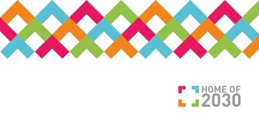Home of 2030: West Midlands Public Engagement Workshop