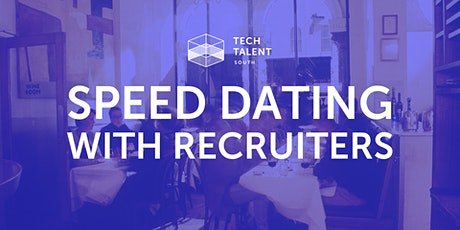 Speed Dating With Recruiters tickets