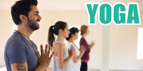 SRI SRI YOGA IN VAUGHAN tickets