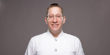 Chef Egg Live: Gumbo Cooking Class - Hands On tickets