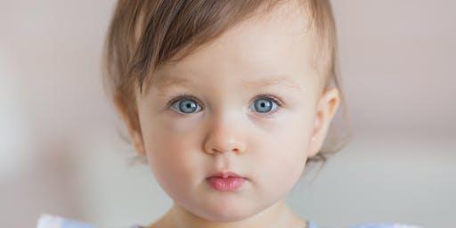 Prevenzione Oculistica Pediatrica - Humanitas Mater Domini