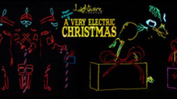 """A Very Electric Christmas"""