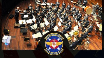 United States Air Force Heritage Band of America