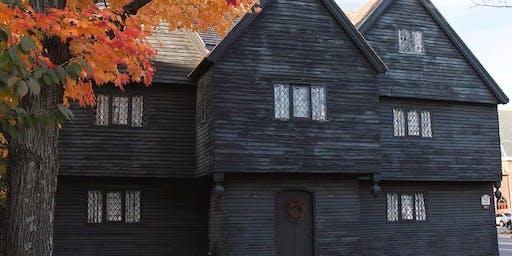 New England Highlander Fling Salem Tour