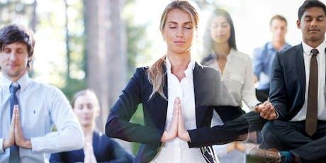 Rewire Your Mind: A HeartMath, Meditation & EFT Workshop tickets