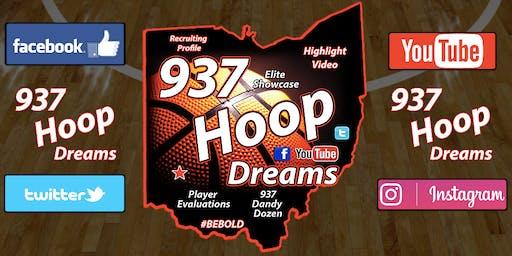937 Hoop Dreams One Day Turkey Shootout