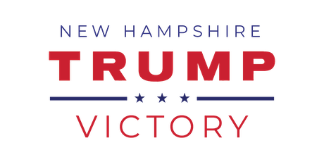 Rockingham County Young Republicans & NH Trump Victory Watch Party tickets