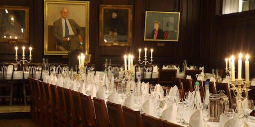 Oxbridge Annual Lecture