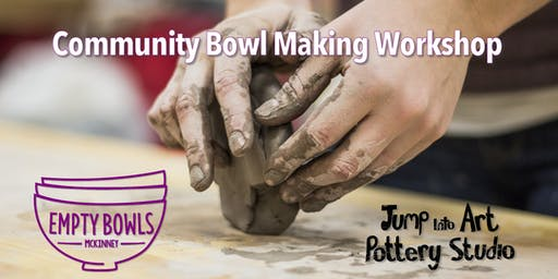 Bowl Making Workshop - Jan 19