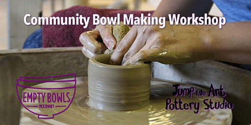Bowl Making Workshop - Feb 23