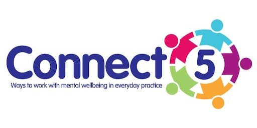 Connect 5 Session 1: A Better Medway Mental Health Masterclass