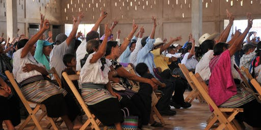 More than coffee: Cultivating dignity in Chiapas