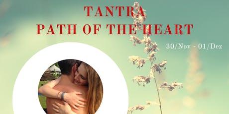Workshop de Tantra com Zorba Buddha ingressos