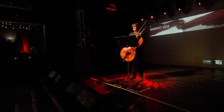 MANIFEST 2019  - celebrating a creative year in the Scottish Borders tickets