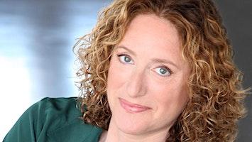 Comedian Judy Gold
