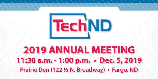 TechND Annual Meeting 2019