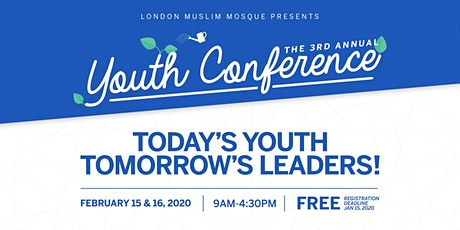 LMM Youth Conference 2020 tickets