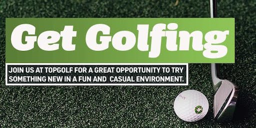 Get Golfing - A Fun Introduction To Golf