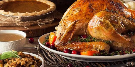 Three-Course Turkey Dinner at Cannon + Belle tickets