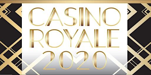 7th Annual Paulding Casino Royale