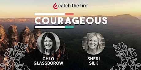 Courageous London 2020 tickets