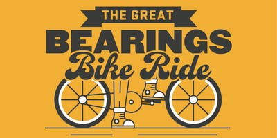 The Great Bearings Bike Ride