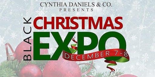 Black Christmas Expo