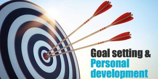 Goal setting & Personal Development