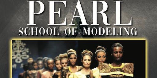5YR ANNIVERSARY - PEARL SCHOOL OF MODELING