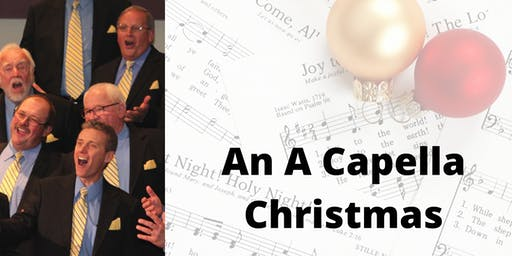 An A Capella Christmas in Tavistock